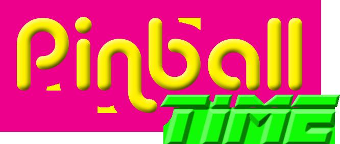 Pinball Time